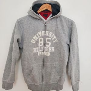 Tommy Hilfiger jacket with hood